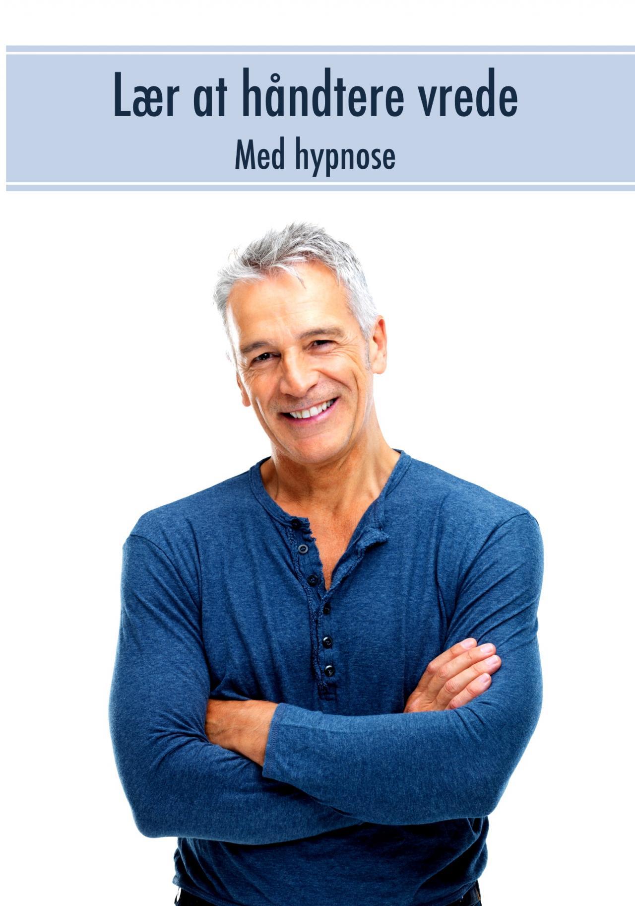 Image of   Lær at håndtere vrede med hypnose