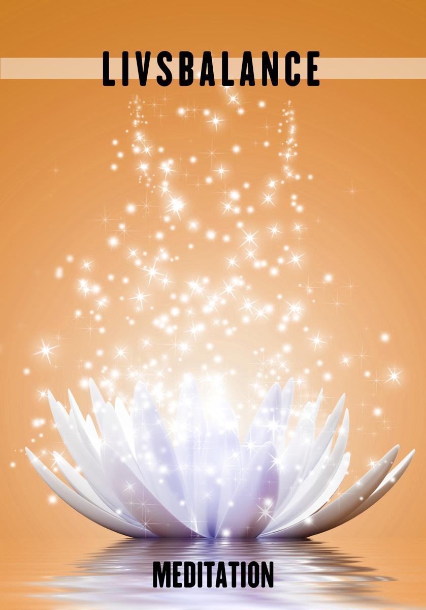 Billede af Livsbalance Meditation