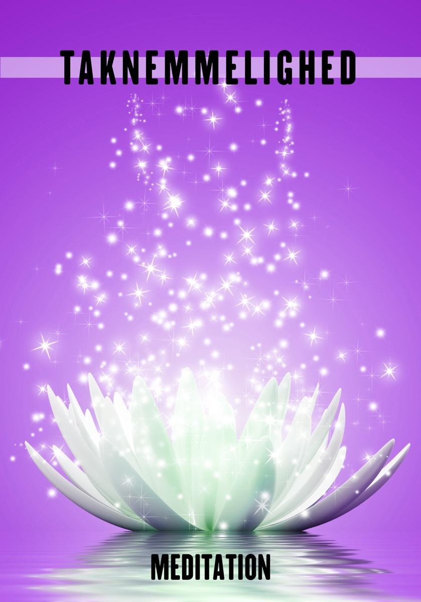 Billede af Taknemmelighed Meditation