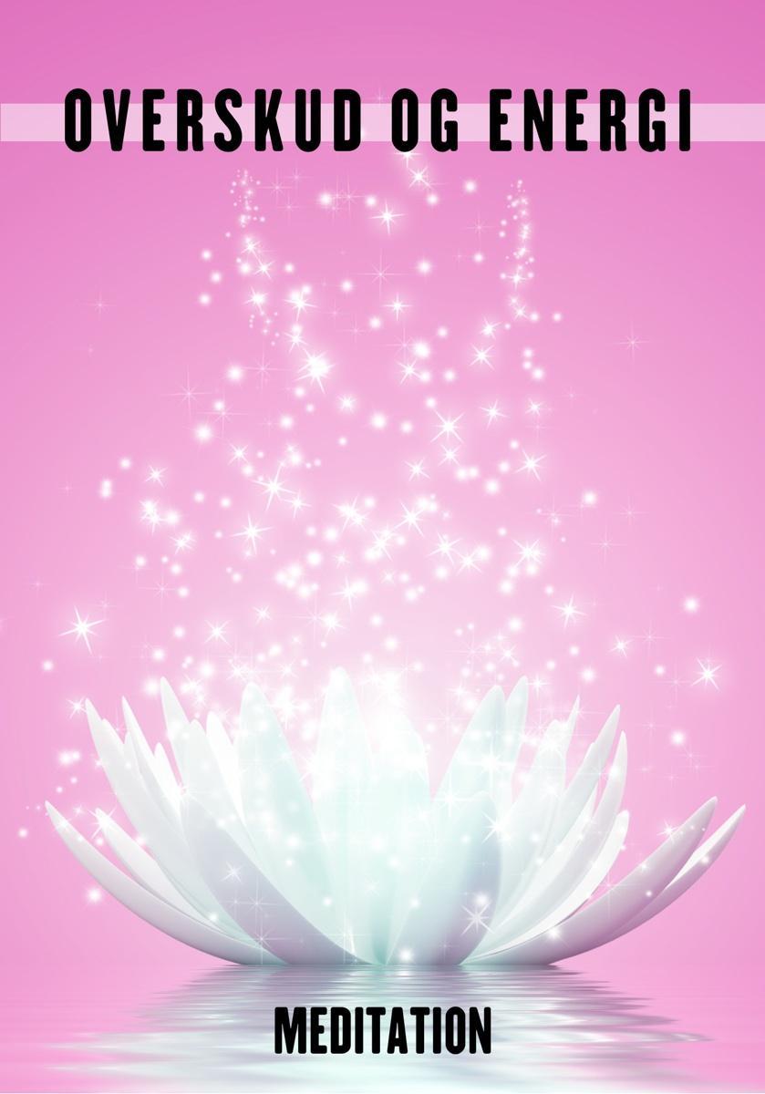 Billede af Overskud og energi Meditation