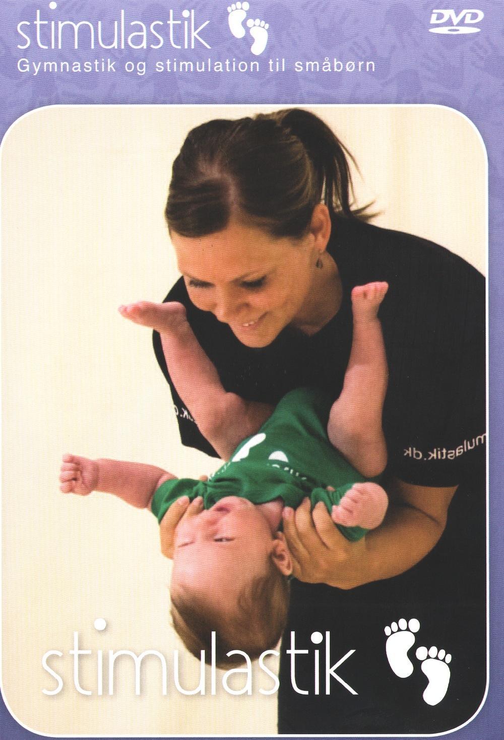 Stimulastik - Gymnastik og stimulation til småbørn