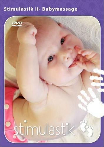 Billede af Stimulastik 2 - Babymassage