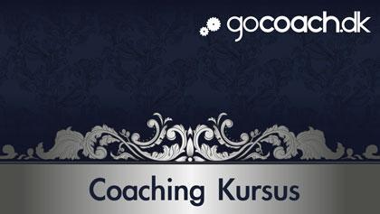 Image of Coaching Kursus (6 uger)