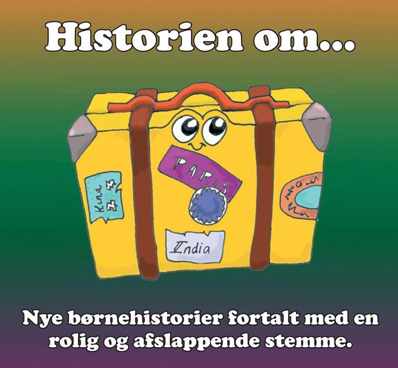 Image of Historien om... 1