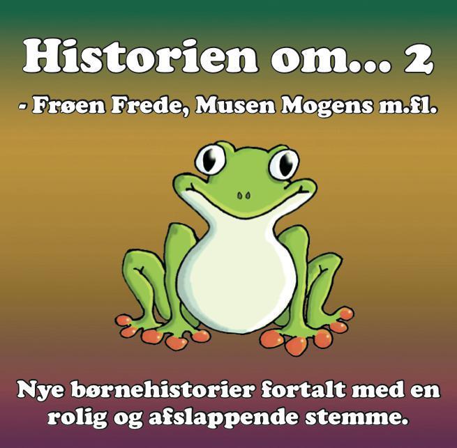 Image of Historien om... 2