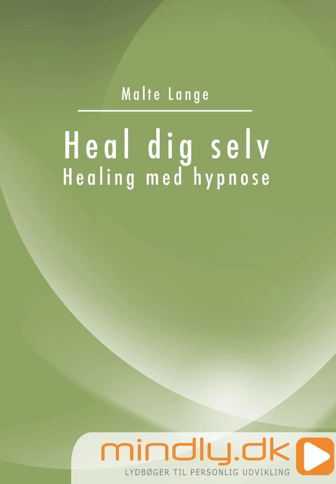 Image of   Heal dig selv - Healing med hypnose