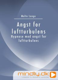 Angst for luftturbulens hypnose