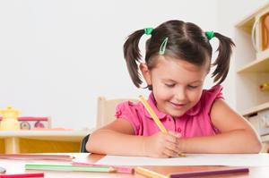 styrke selvværd hos børn