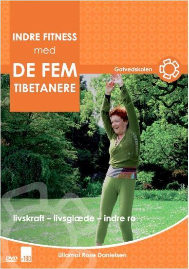Indre fitness med de fem tibetanere