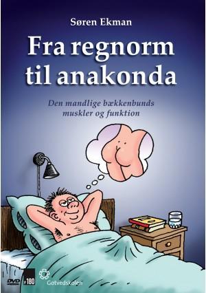 Image of   Fra regnorm til anakonda