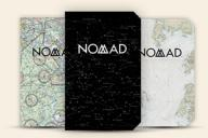 SEA + AIR + SPACE (Nomad Notebooks)