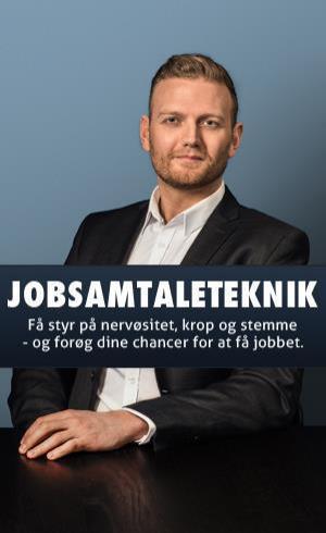 Image of Jobsamtaleteknik