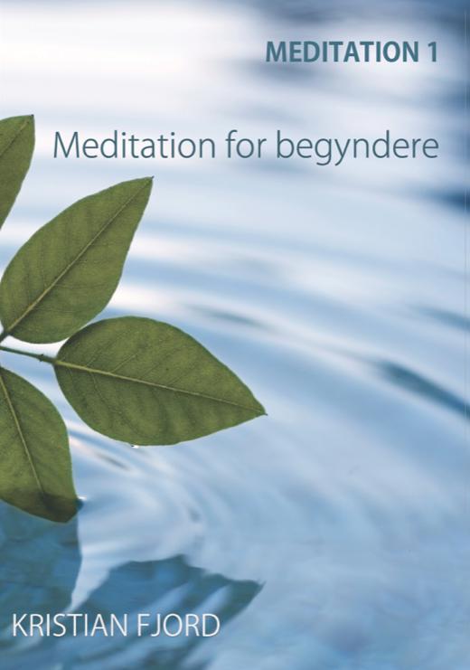 Billede af Meditation 1: Meditation for begyndere