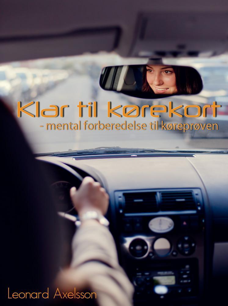Image of   Klar til kørekort - mental forberedelse til køreprøven
